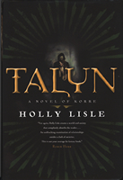 Talyn -- Final Production Cover