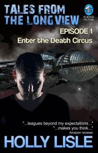LONGVIEW 1-Enter the Death Circus