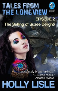 LONGVIEW 2-The Selling of Suzee Delight