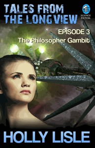 LONGVIEW 3-The Philosopher Gambit