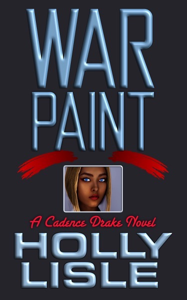 New cover for Warpaint
