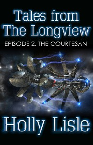 Tales from The Longview: Episode 2: The Courtesan