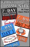 7-Day Crash Revision