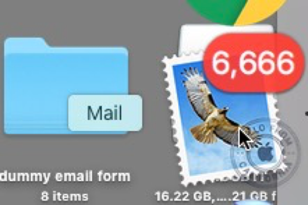 Email is the devil