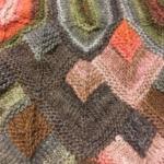Stitch details
