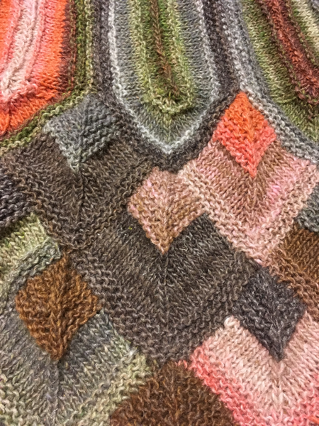 Considering Knitting Process And Story Yarns Holly Lisle Writer
