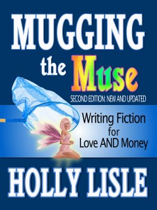 Mugging the Muse: Second Edition