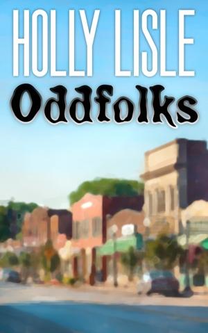 Oddfolks