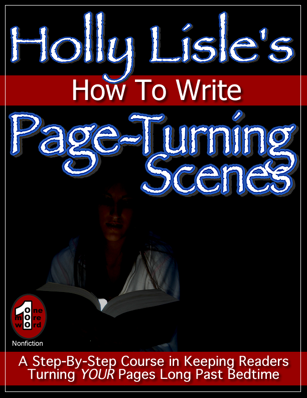 How to Write Page-Turning Scenes