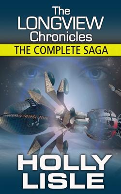 The Longview Chronicles 250X400
