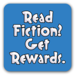 Read Fiction - Get Rewards