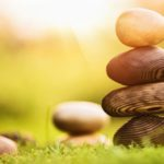 stones and gravity