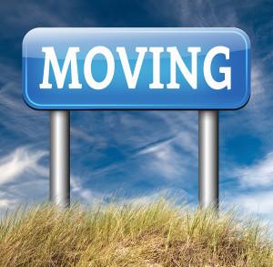 Moving HowToThinkSideways.com