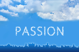 Vision, Passion, Mission