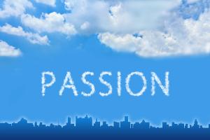 Vision, Passion, Mission