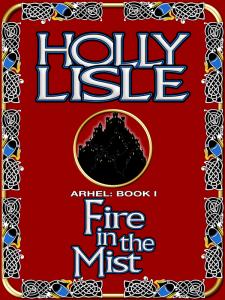 "BOOK I: Fire in the Mist: Compton Crook Award Winner ""Best First Novel"""