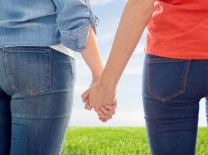 The right to be together legally